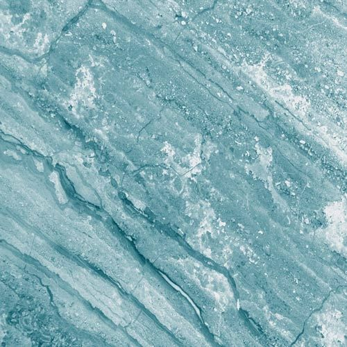 Light Blue Marble Custom Digital Stone Wallpaper Astek Wallcoverings Fine Textiles By Julian Scott Designs Blue Marble Wallpaper Stone Wallpaper Blue Marble