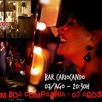 ANA EGITO EM BOA COMPANHIA - CANTO DE OSSANHA (B.Powell/V.de Moraes) by Ana Egito on SoundCloud