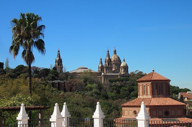 #Concerti, relax, #sole, tradizione e cultura: ecco le parole chiave del mese di #giugno a #Barcellona.