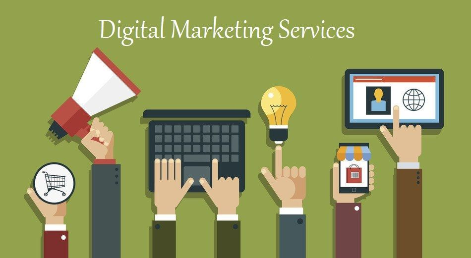 Digital Marketing Services Finding Your Niche In The Competitive Web Marketplace Is Digital Marketing Digital Marketing Company Best Digital Marketing Company