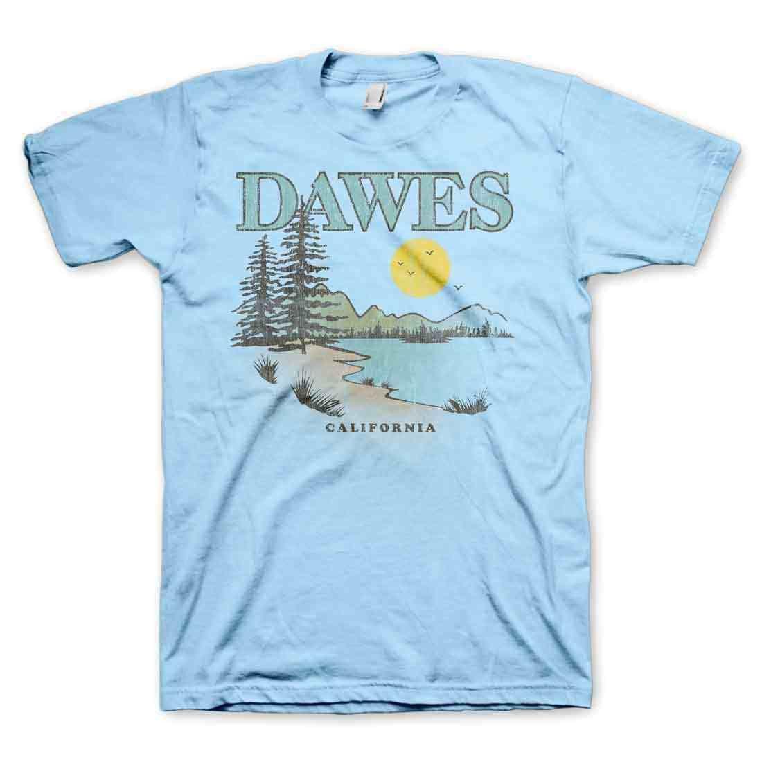 e393dbb0dab6d1 Camp Dawes T-Shirt