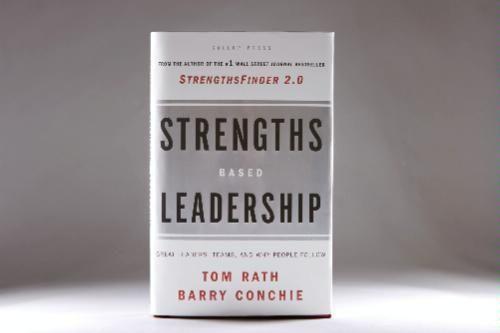 leadership basé sur les forces