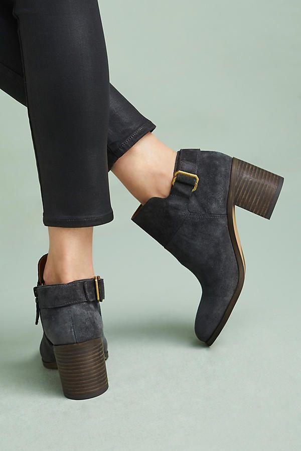 2de9cb623149 Slide View  4  Sarto by Franco Sarto Madison Ankle Boots
