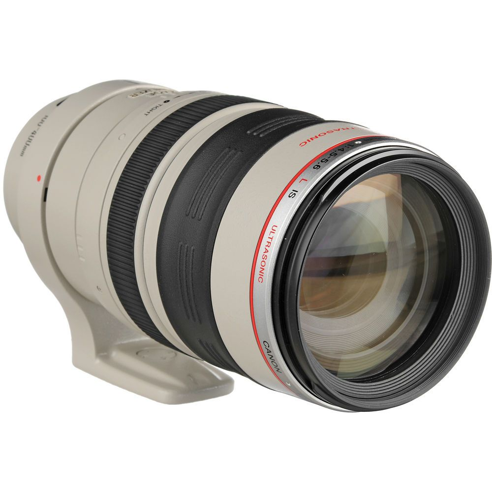 dating canon l lenses