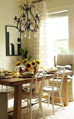 Our Fifth House Pottery Barn Celeste Chandelier Autumn Home Home Home Decor