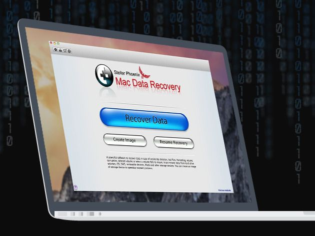 Data Recovery Software For Mac - Reclaim Files, Documents, Images, Music & Movies That Have Been Lost Or Deleted From Your Mac