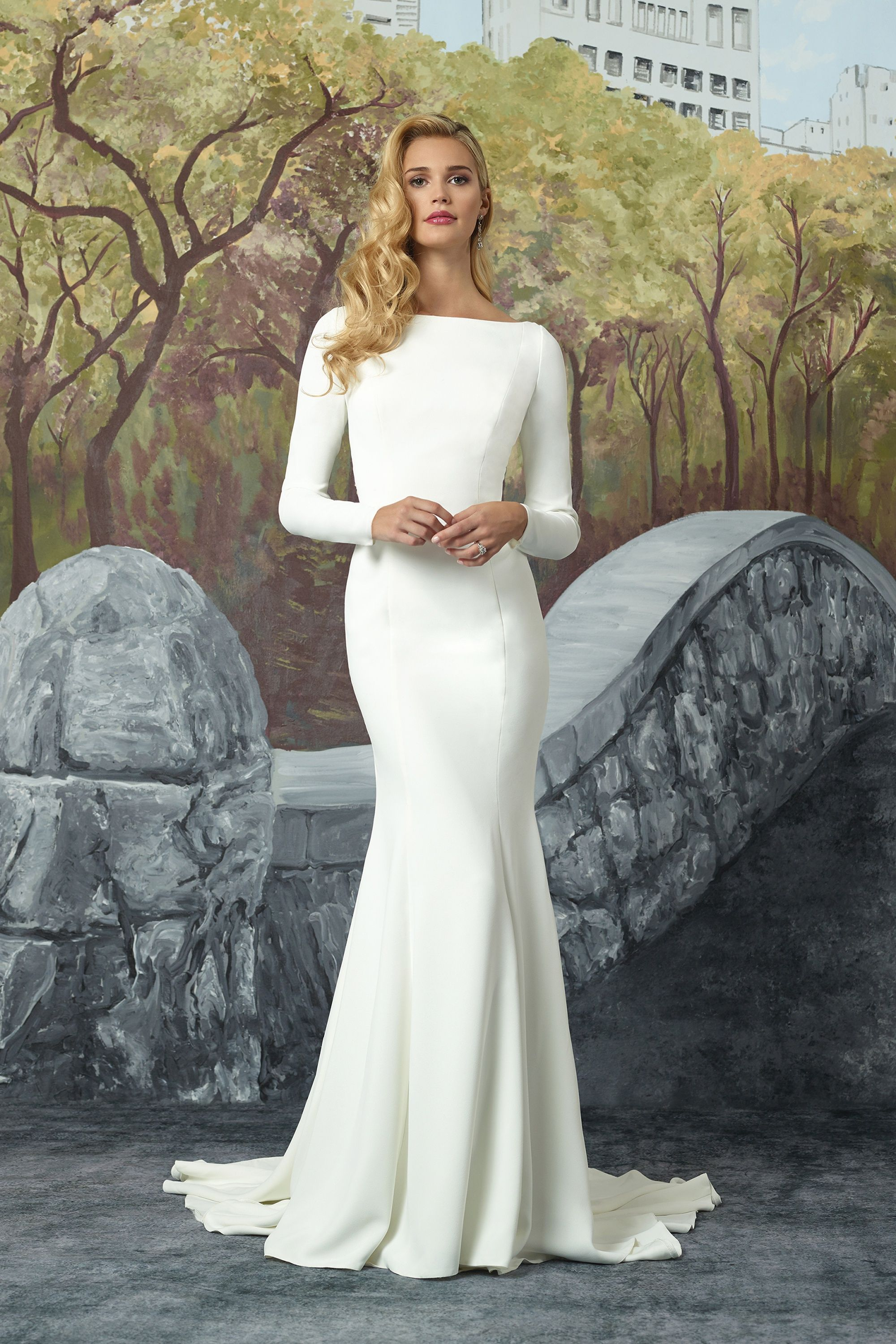 dff2a8e1132 Bridal Gown Available at Ella Park Bridal