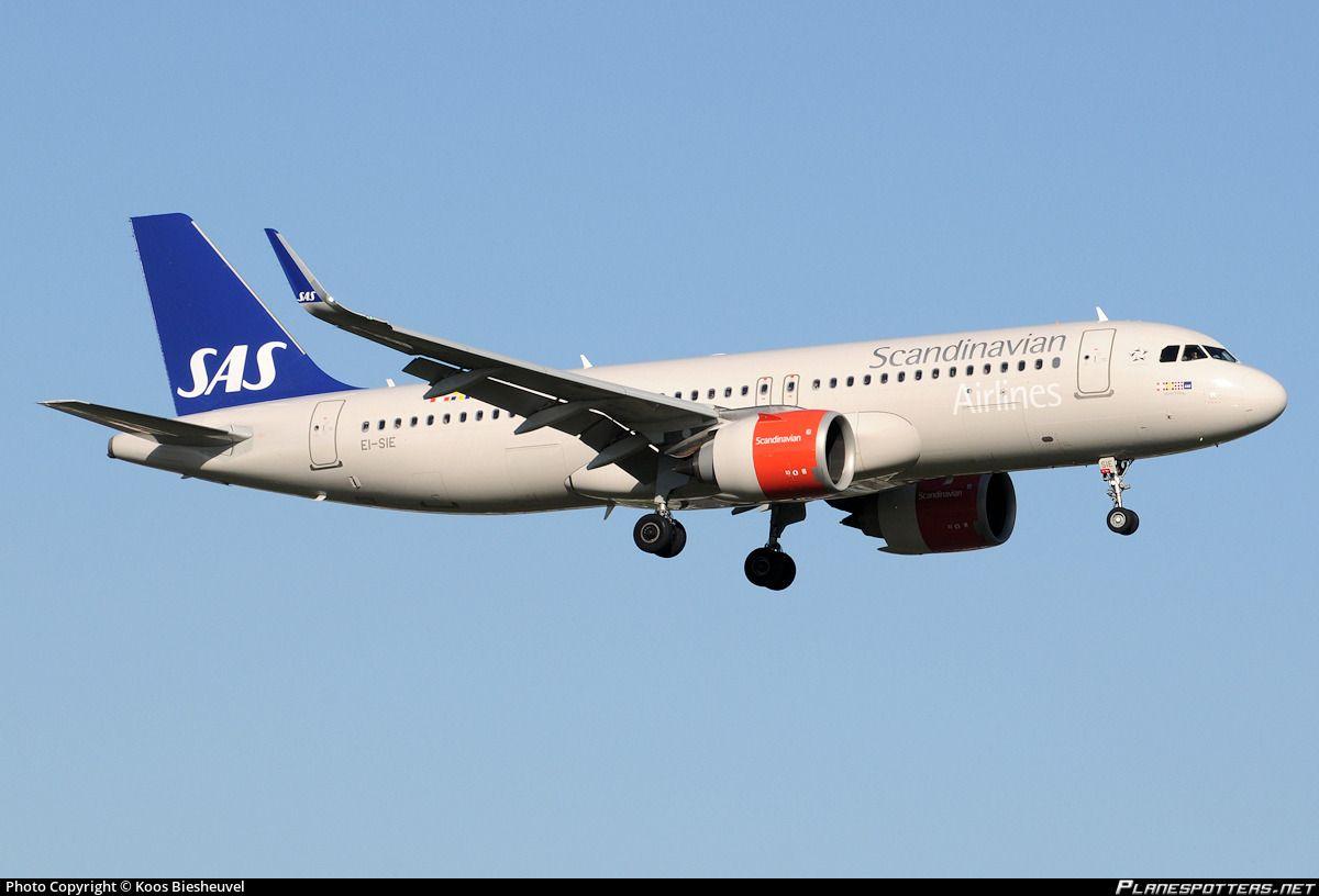 Ei Sie Airbus Scandinavian Sas