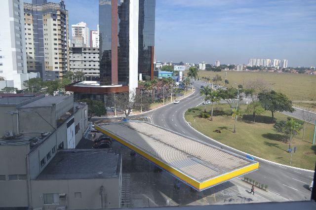 Exelente Sala Comercial - Pátio das Américas