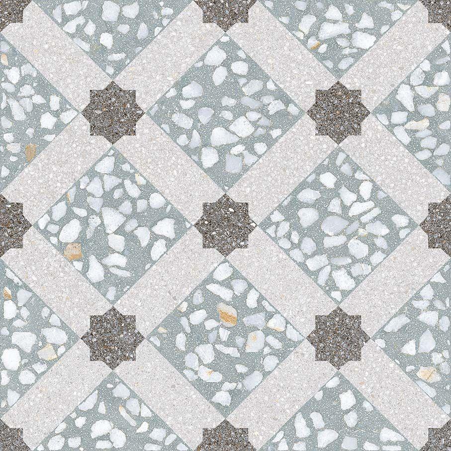 Mancini mar 30x30 cm azulejo porcel nico vives for Azulejo porcelanico