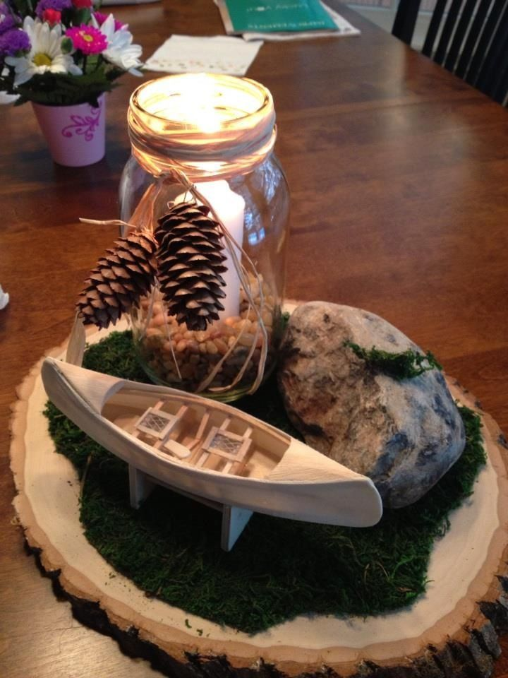 Centerpieces For Eagle Court Of Honor Eagle Scout Ideas