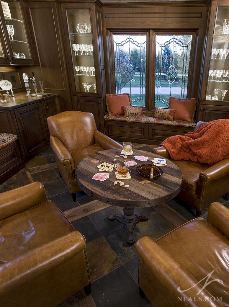 Pub Room Bar lounge room, Gentlemans room, Parlor room