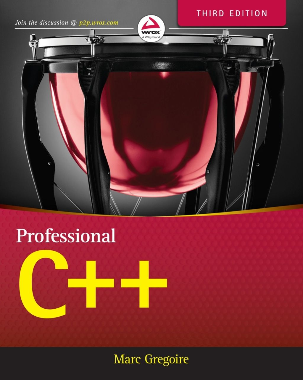 Professional C++ (eBook) C programming codes, Game
