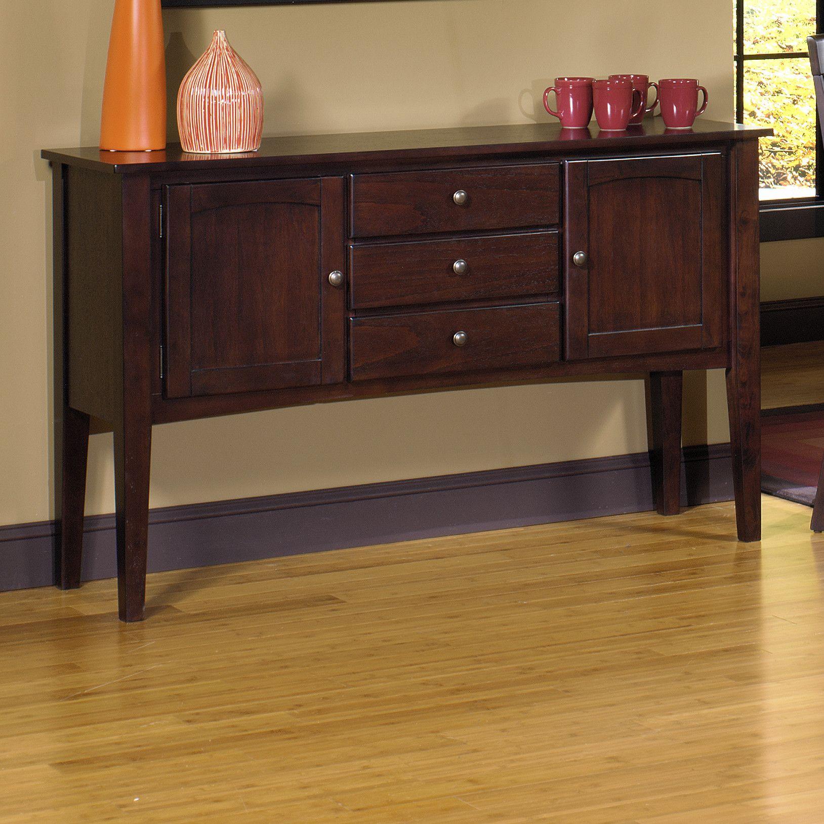 Progressive Furniture Inc. Winston Server