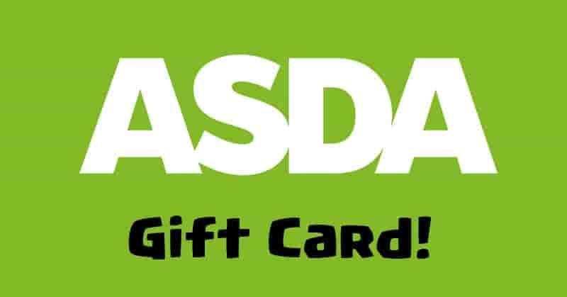 Asda gift card balance checker win a free 500 in euros