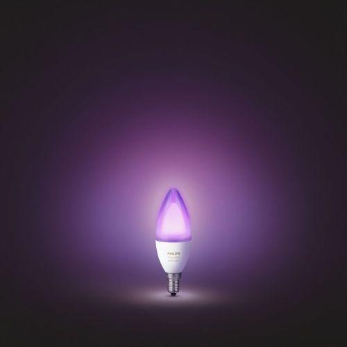 Philips Hue White Ambiance And Color Rgbw Led E14 6 5 W Light Licht Leuchte Interieurdesign Interieur Lampe Dekoration Dekoi Hue Philips Hue Color