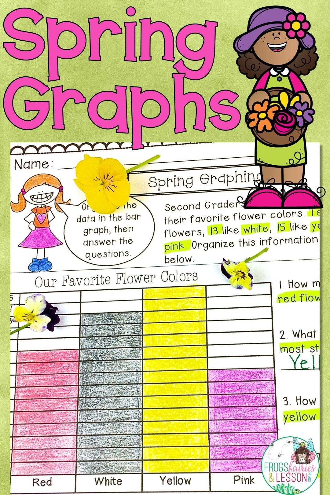 Graphing Activities And Assessments