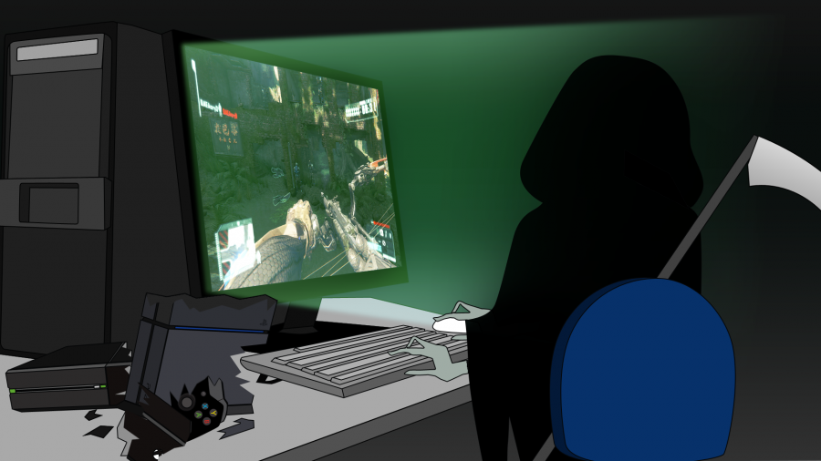 Are consoles dead? @Rungsberry on why, for gamers of all types, the PC is the place to be...!