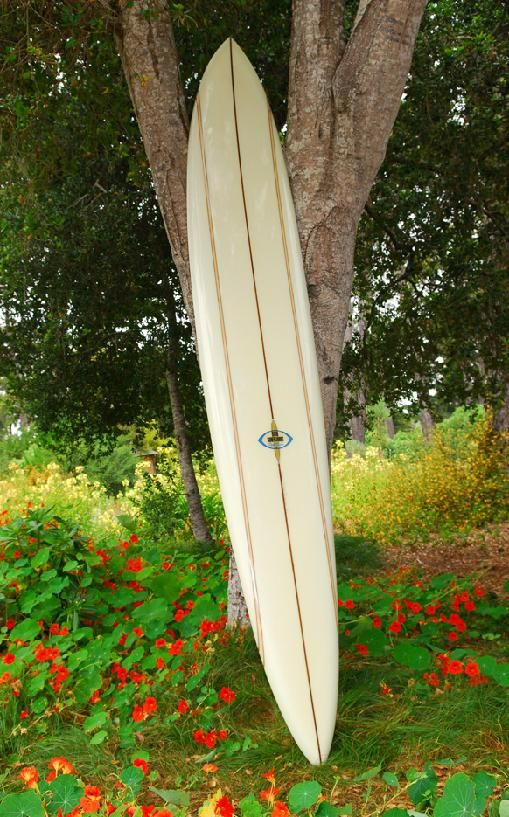 Dick brewer surfboards