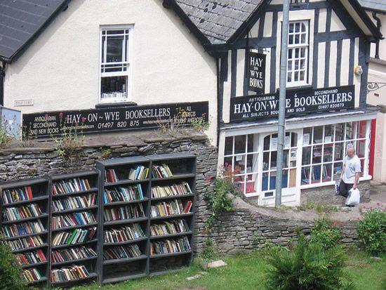 livros, livros, livros!
