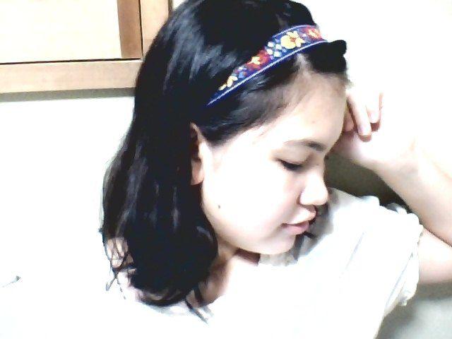 Cute hair band hair accessory