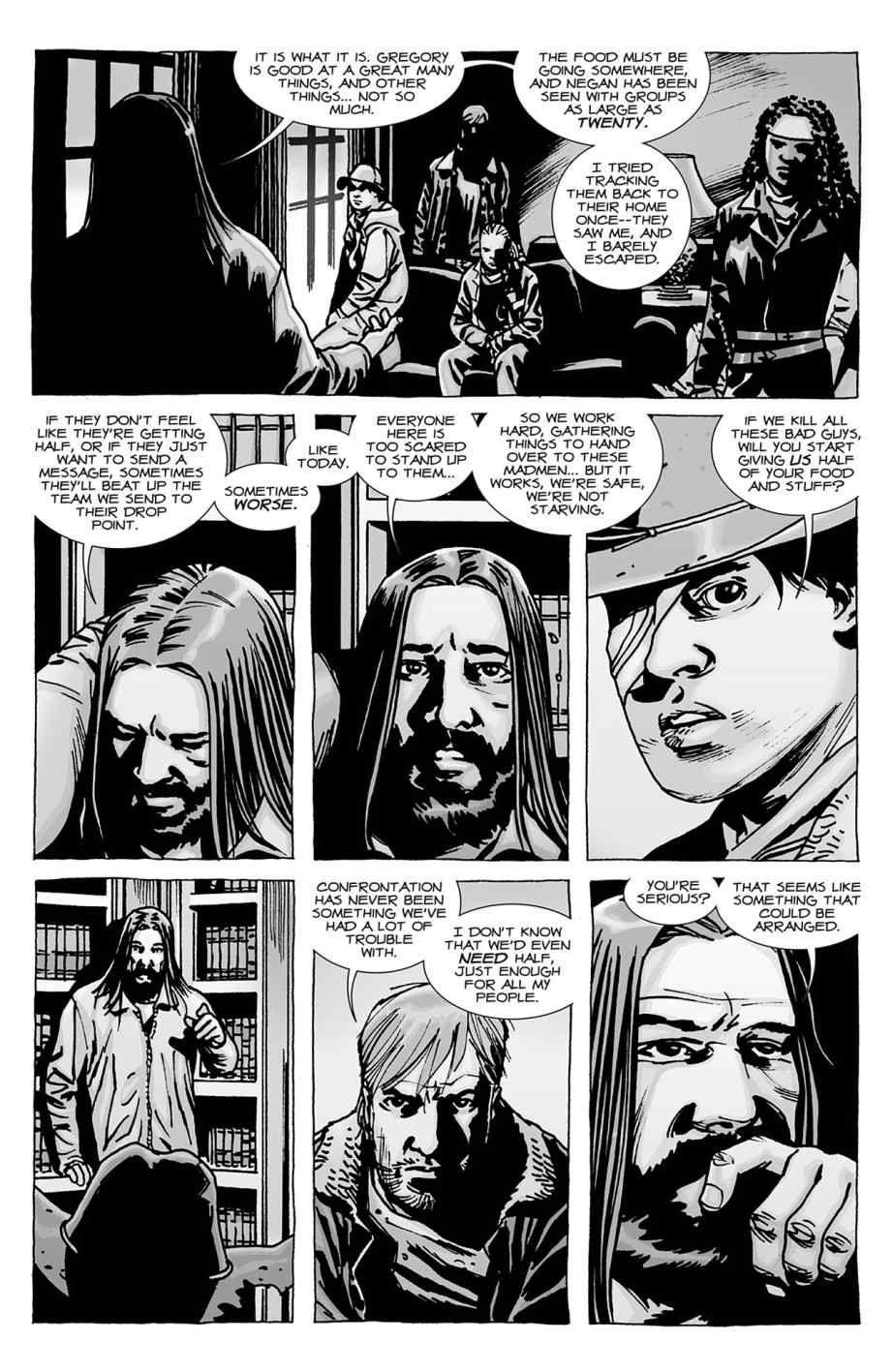 Read Comics Online Free - The Walking Dead - Chapter 096