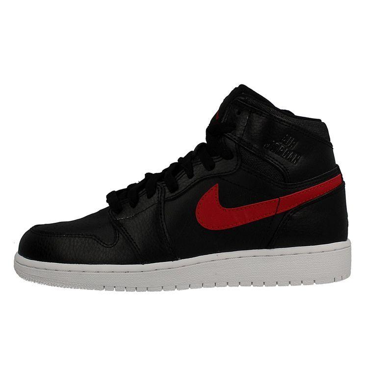 best service 7db87 72cc7 Nike Air Jordan GS 1 Retro High Grade School Youth 705300-012 J