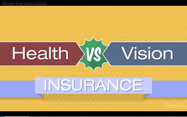 Health Vs Vision Insurance What S The Difference And Which