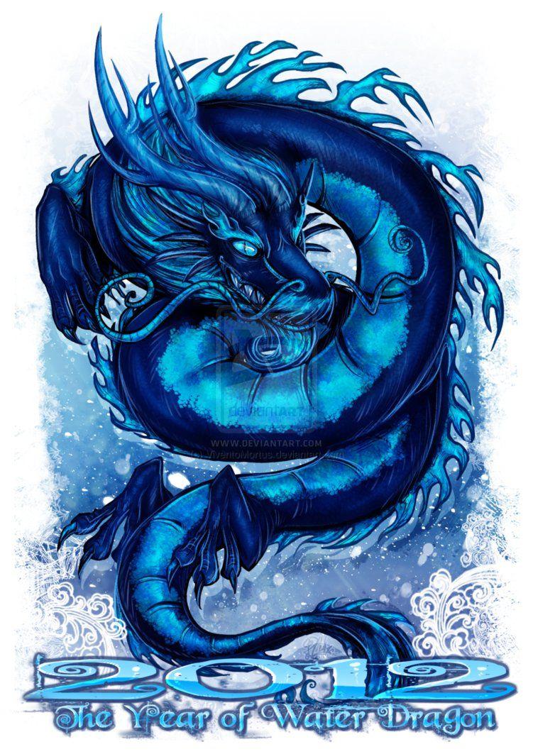Water Dragon By Viventomortus D4kkavi Png 751 1063 Water Dragon Dragon Artwork Reggae Art
