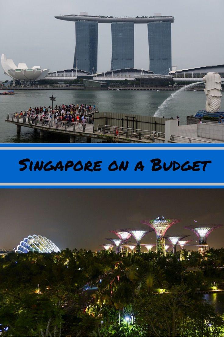 budget dating ideas singapore