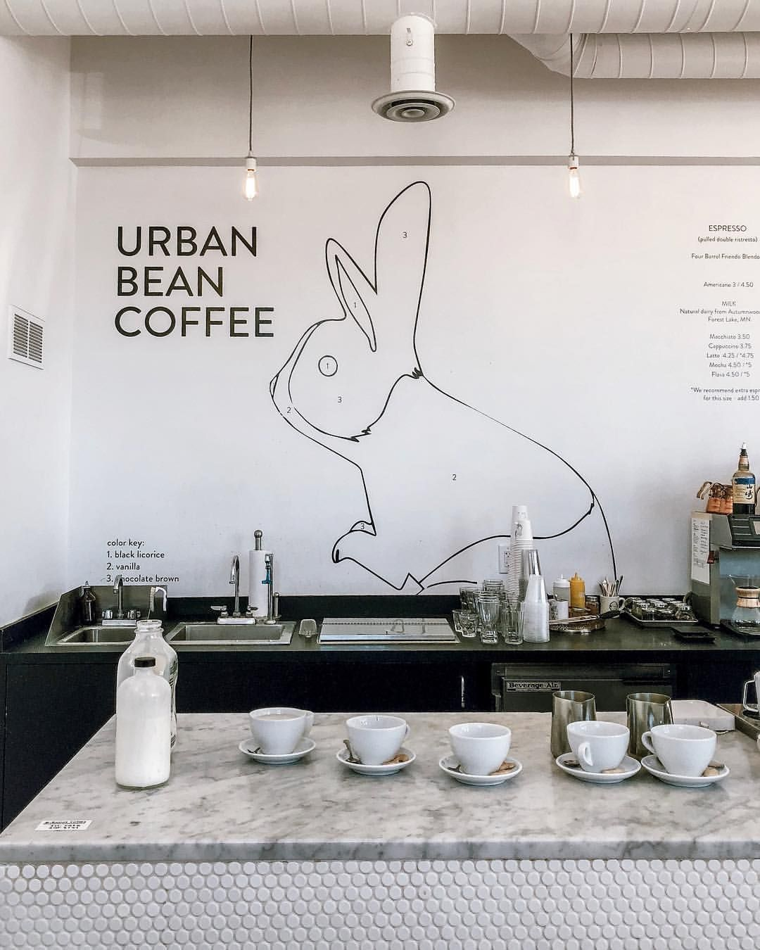 Urban Bean Coffee In Minneapolis Cold Brew Coffee Maker Coffee Colour Coffee Shop
