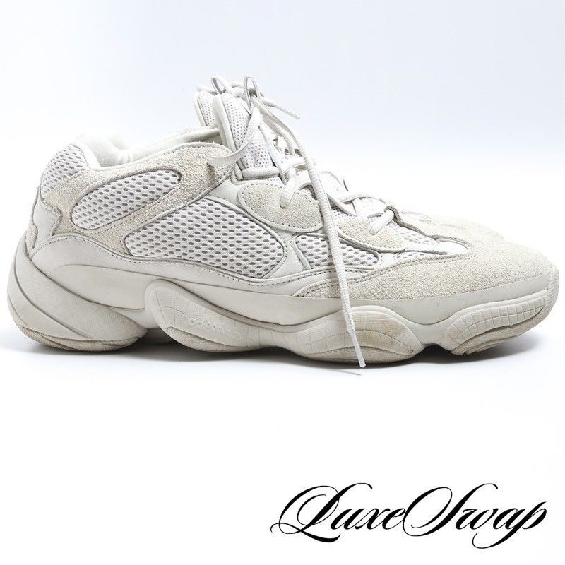 timeless design 09c6f 7a7d8 MOST WANTED Adidas Yeezy 500 DB2908 Blush Desert Rat Chunky ...