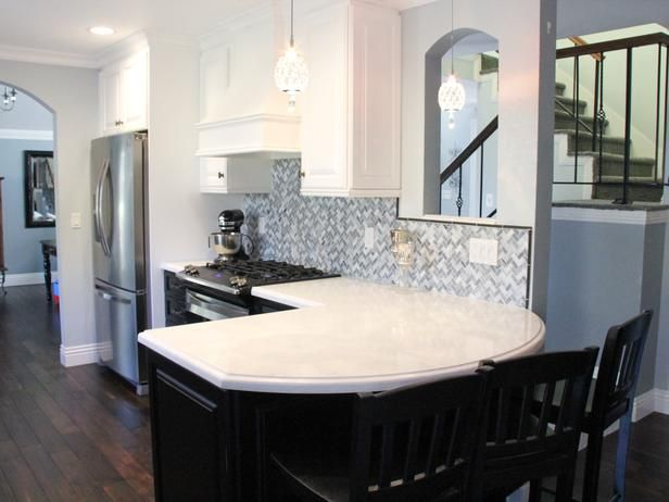 Traditional Kitchens from Principle Design and Construction on HGTV ...