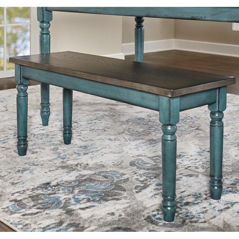 Teresa Wood Bench Reviews Birch Lane Indoor Bench Furniture Wood Storage Bench