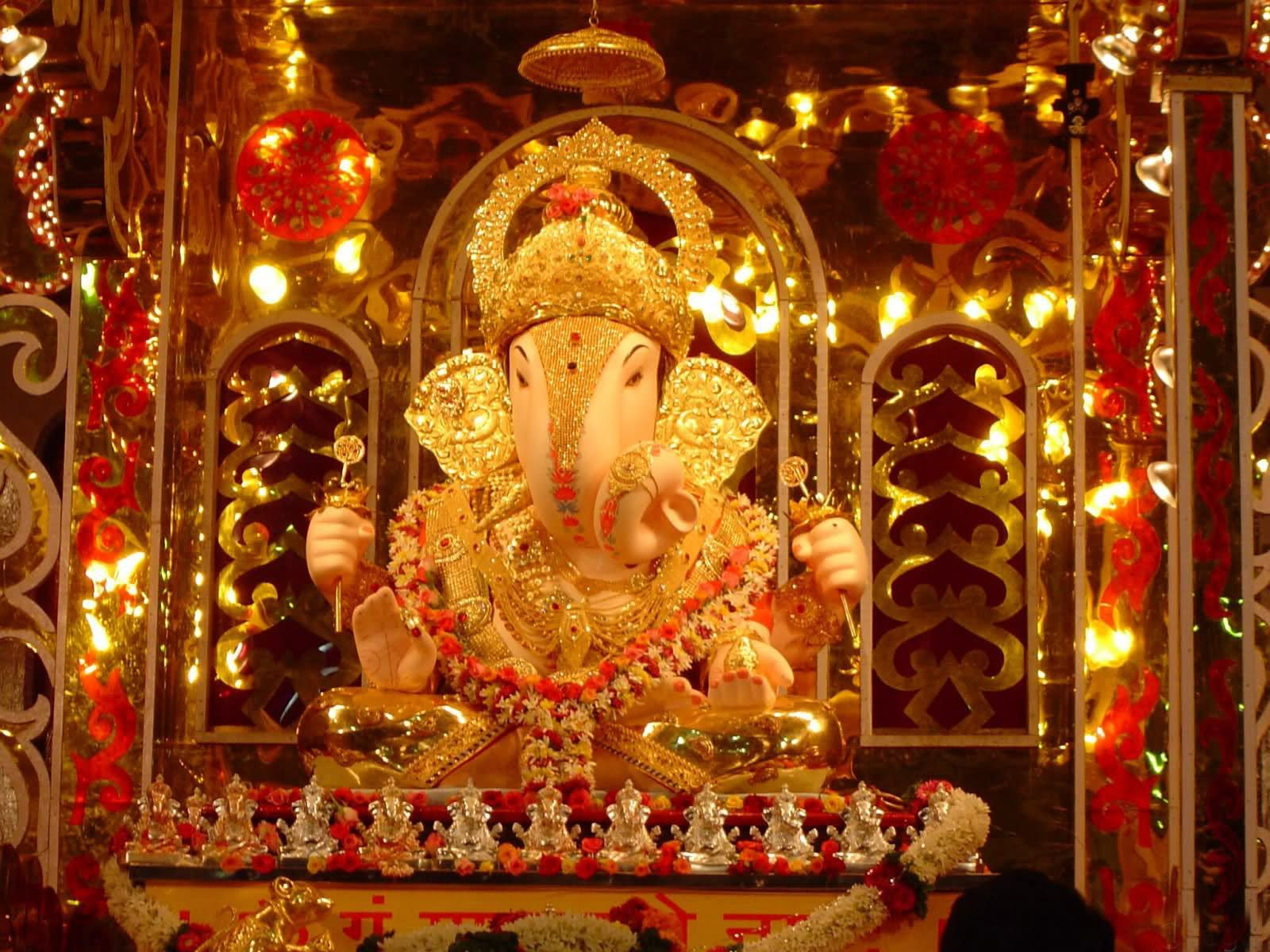 Hd wallpaper ganesh - Hd Wallpaper Ganesh 58