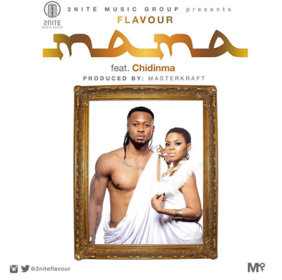 THE INFORMAT: [MUSIC] Flavour ft. Chidinma – MAMA