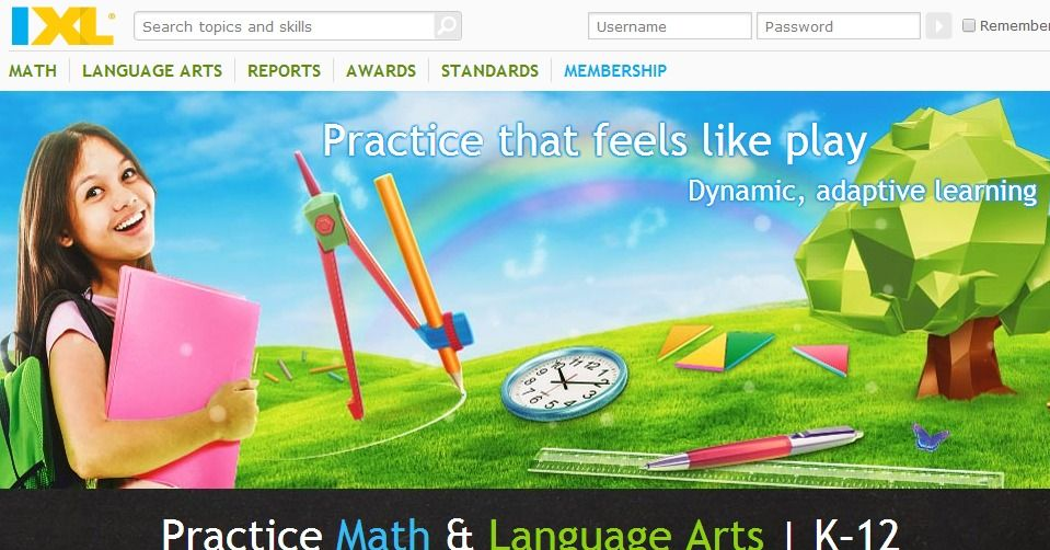 IXL Math Practice by Grade (used in Boulder Valley School District ...