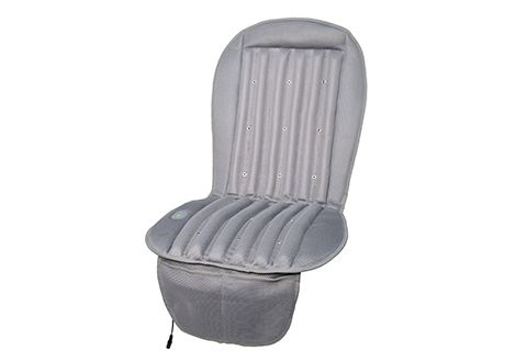 Cooling Car Seat Cushion  @ Sharper Image