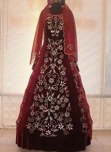 Kina Gecesi Kiyafeti The Dress Elbise