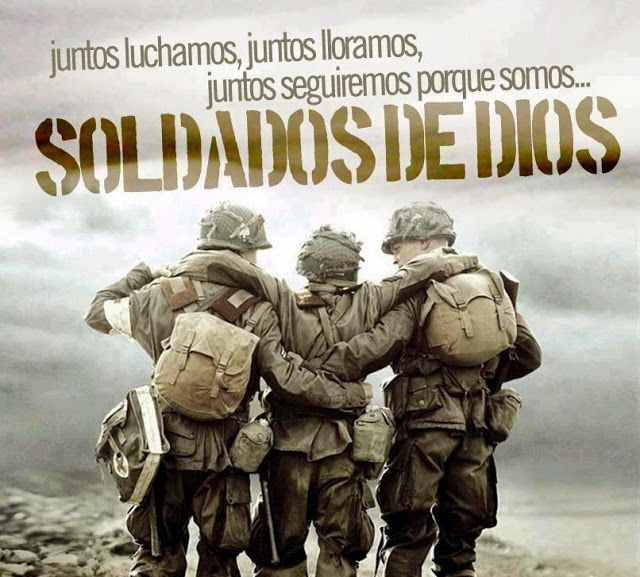 Memes Cristianos De Alabanza Buscar Con Google Band Of Brothers Brothers In Arms Military Drawings