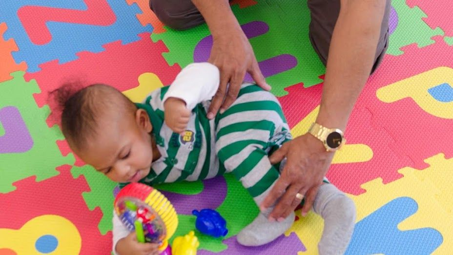 Cover photo | Physical therapy exercises, Premature baby ...
