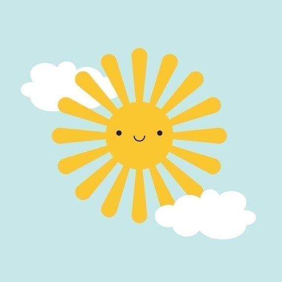 loving the sunshine :)