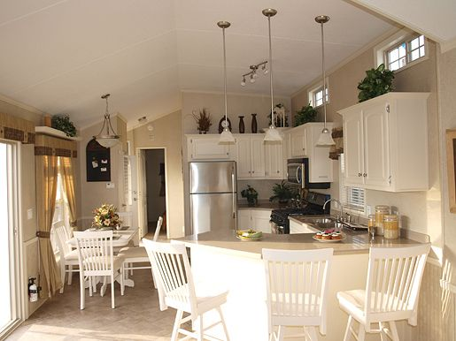 Park Model Homes Interior   Google Search