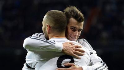 Berita Bola Terkini Real Madrid Hari Ini Bale Dan Benzema Tidak