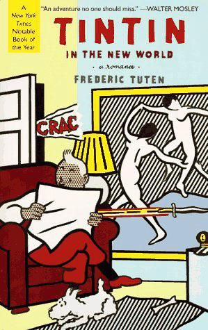 1993 - tutentintin | Roy Lichtenstein | Pop art | #80s