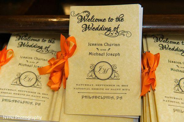 #Indian #wedding programs http://www.maharaniweddings.com/gallery/photo/69294 #weddingday