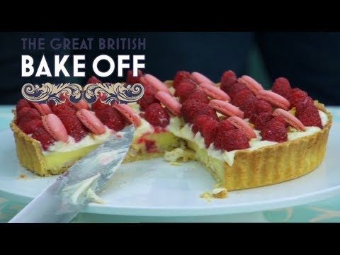 Bake Off - Avoid a Soggy Bottom Line with Accounting Software