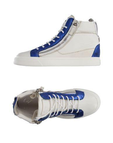 GIUSEPPE ZANOTTI High-tops. #giuseppezanotti #shoes #high-tops