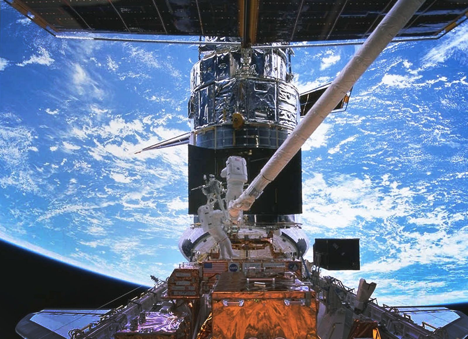 The 20th Anniversary of the Hubble Space Telescope's STIS