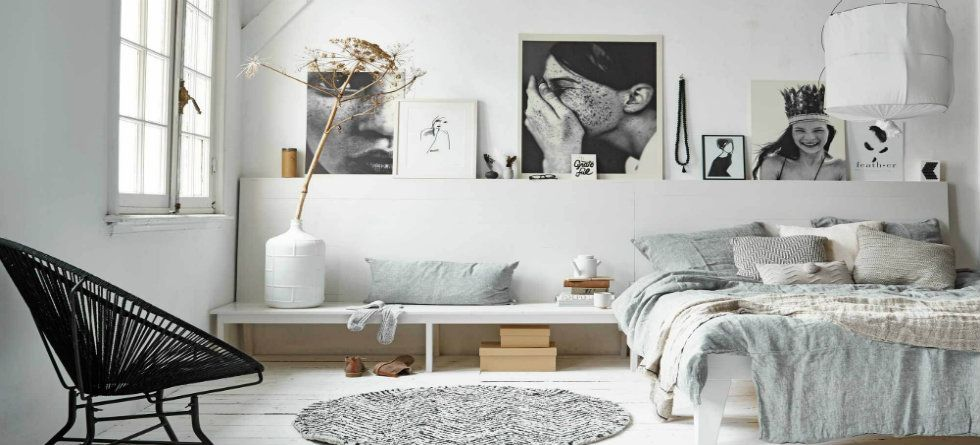 How To Make A Small Bedroom Look Bigger? While Weu0027d All Love To
